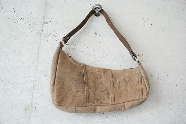 ★deanのレザーバッグ(dean_b12)