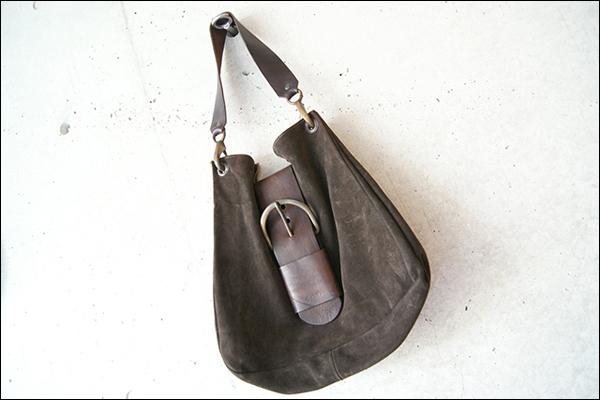 ★deanのレザーバッグ(dean_b18)