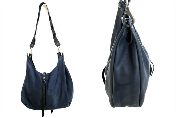 ★dean. B25 BRAIDED STRAP SHOULDER BAG