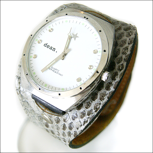 ★dean.腕時計【mw10 snake】